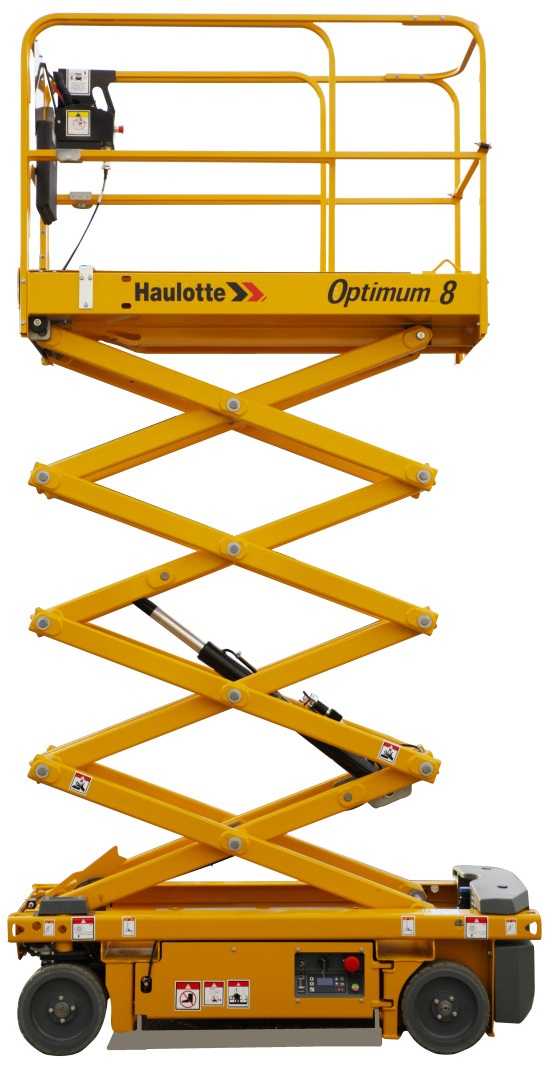 Haulotte Optimum 8