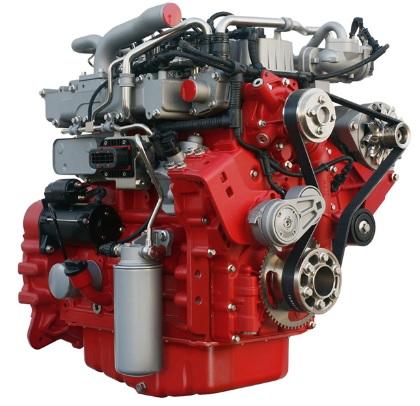 Motor Clark