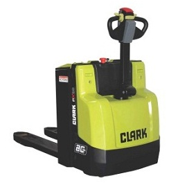 Niederhubwagen Clark PX20
