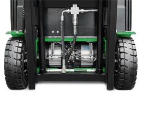 Hangcha-Antriebsmotoren-A-Serie
