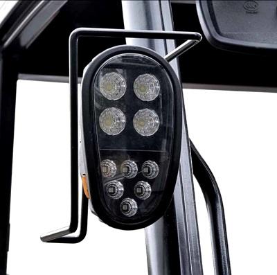 Hangcha LED-Beleuchtung